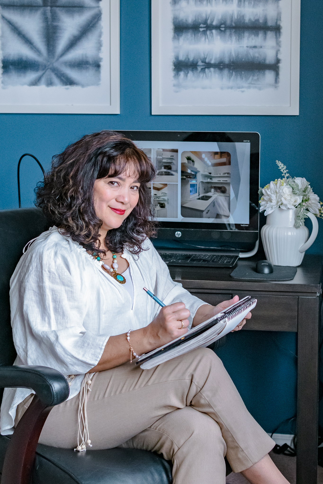 Jessica Velazquez designer