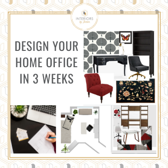 private group design your home office